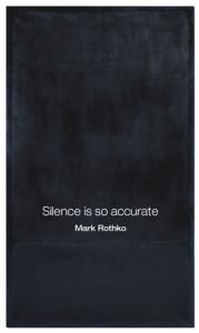 silence-rothko