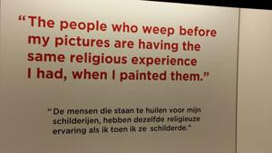 weep-Rothko